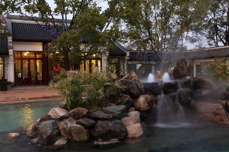 Jiangnan Tianchi Resort4