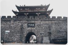 #够年味#建城2000余年,被誉为华夏第一城,铁打的襄阳