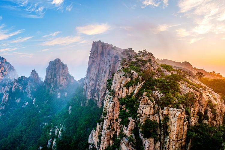 Tianzhu Mountain2