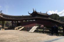 春游浙南-那里有最美丽的廊桥