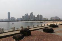 """湛江金沙湾海景餐厅""""临家海阁""""之再早茶"""