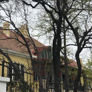 路德公寓旧址旅游景点攻略图