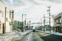 只要我们三人在一起就能抵御暴风雪——北海道自驾11日亲子冰雪之旅