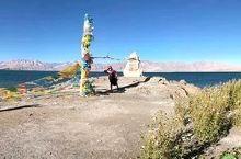 15.风风火火西藏万里行      色彩斑斓班公错(扎达…日土…阿里狮泉河)