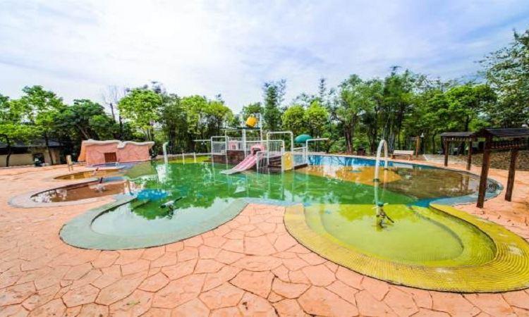 Huizhou Longmen Natural Hot Spring Resort1