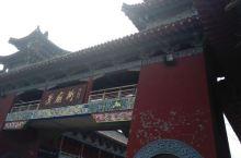 汤阴岳飞庙