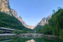 豫山豫水,诗画云台-潭瀑峡,悦耳的歌