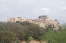 雅典一日游