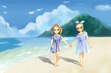 暑假就要到了,带孩子去这个超适合亲子游的国家吧!