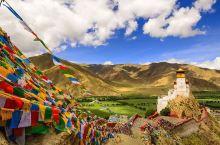 这座像碉堡一样的宫殿,见证了佛教传入的开端——雍布拉康•西藏
