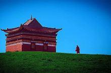文成公主修行的寺院,镇寺之宝轻易不示人——昌珠寺•西藏
