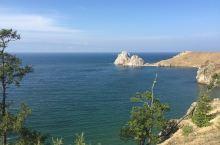 贝加尔湖蓝色之旅