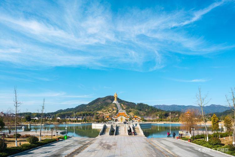 닝샹밀인관광지3