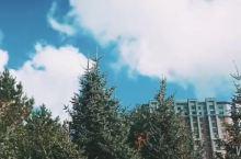 成吉思汗广场