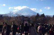 富士山太美丽了、