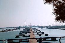 青岛栈桥 基督教堂 天主教堂 奥帆基地 火车站