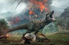 票房破12亿!《侏罗纪世界2》拍摄地曝光,比影片中更震撼!