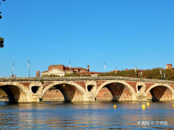 圖盧茲新橋