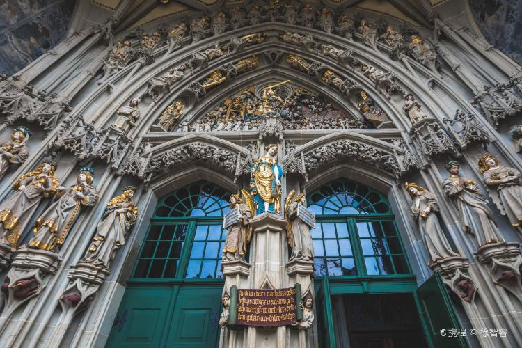 Bern Cathedral4