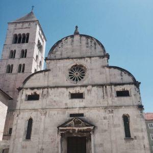 Church of St. Donat旅游景点攻略图