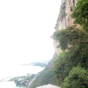 龙门旅游景点攻略图