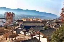 乘着三月的暖风,去陕西这些古镇探春吧!
