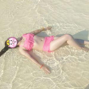 武汉玛雅海滩水公园旅游景点攻略图