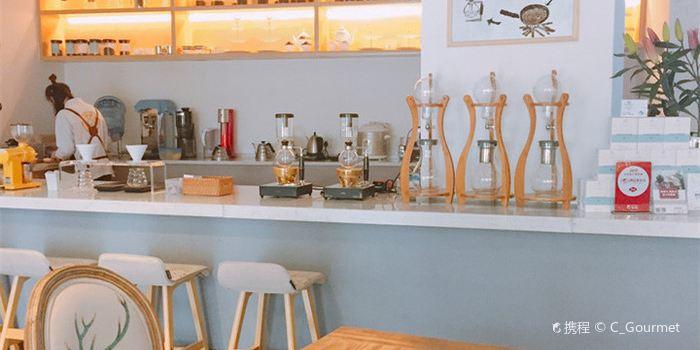 Masterstone 星彤珠寶咖啡館(星彤咖啡館)3
