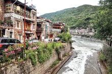邂逅西索民居(阿尔康嘉绒藏族村落)