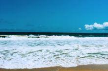 西非象牙海岸的大西洋