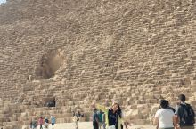 埃及胡夫金字塔