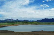 山丹:鸾鸟湖