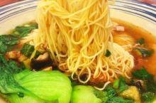 吃遍大连丨冷雨中总要一碗暖汤面条,把肠胃和身心,都照顾得妥妥帖帖~