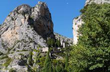 触摸上帝的阿尔卑斯山巅之陶瓷小镇
