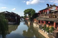 西塘古镇游
