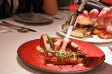 厦门筼筜湖畔的SIP CONTEMPORARY,每一道料理都充满100%惊喜!