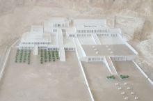 #埃及游#哈素女王庙