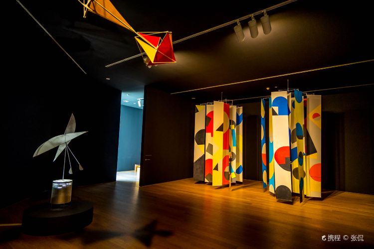 盧森堡大公現代藝術博物館4