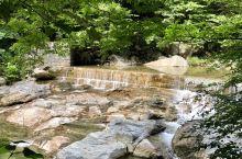 安徽天堂寨的好山好水
