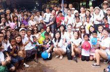 #旅行体验师#柬埔寨回传