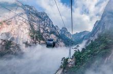 中国最美10大名山
