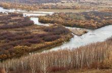 额尔古纳湿地
