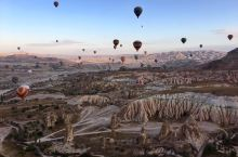 带着它去浪漫的土耳其 很偶然的机会,免费赢得了携程单人旅行睡袋。 睡袋非常小巧,不占地方。第一次带它