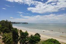 吉隆坡附近海滩!