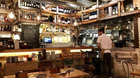 Bar Agustin & Company