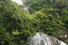 白水寨,南昆山