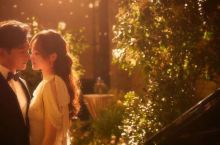 唐嫣罗晋竟然在皇宫结婚!是公主王子没错了!