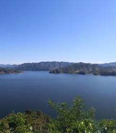 [长白山游记图片] 长白山脉与鸭绿江边——东北南部自驾游记