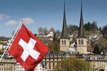 欧洲最美的季节—-瑞士苏黎世