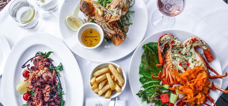 Nick's Seafood Restaurant1